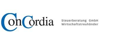 Logo für Partner: www.concordia-steuer.at